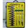 Juego Exactos Metal 17 Piezas 0228 Manualidades Envio Gratis