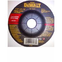 Disco De Corte Dewalt 4-1/2 Dw44604 Original
