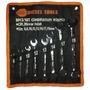 Juego De Llaves Milimetricas 6-19mm 8 Piezas Diesel Tools