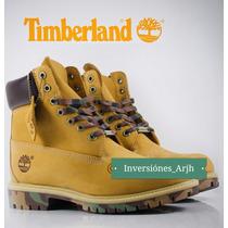 Botas Timberland Para Caballeros