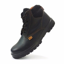 Botas De Seguridad Safary Boots-n&c- -fion Goliat