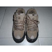 Zapatos Volpe De Montaña Para Niño Talla 40
