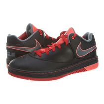Zapatos Nike Air Lebron 100% Original Talla 10.5us