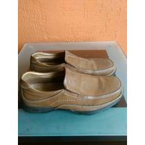 Zapato Outdoors Caballero 10.5
