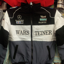 Chaquetas Formula 1 Motos Mc Laren Williams Bmw Adultos