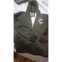 Chaqueta Impermeable Caballero The Pull And Bear