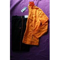 Conjunto Adidas Chaqueta Y Mono Para Dama 100% Original