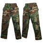Pantalones Camuflados Ideal Paintball, Caceria, Airsoft, Etc