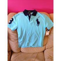 Chemises Polo Ralph Lauren Talla S (8) 100% Originales
