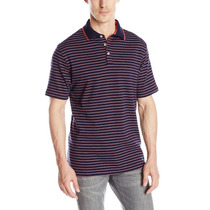 Chemise Camisa Izod Original Talla M 100 % Algodon