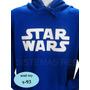 Star Wars Sweater Franela Sueter Estampado Varios Modelos
