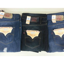 Jeans Levis Del 40 Al 48 Made In Mexico Envio Gratis