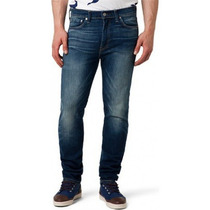 Pantalon Levis 510 Skinny Original Talla W 31 L 32 Ajustados