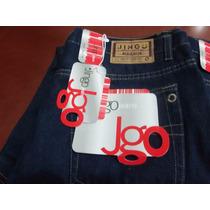 Pantalon De Caballero Jingo Talla 36