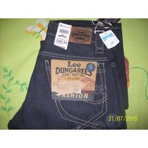 Pantalon(jeans) Original Lee Talla 30x32, Linea Moderna.