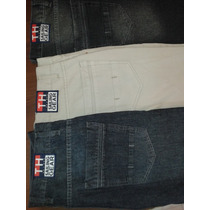 Super Oferta Jeans Tommy Hilfiger Slim-fit Pants