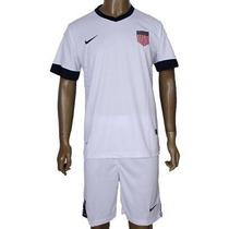 Uniforme De Futbol Estados Unidos 2014