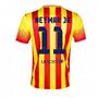Oferta Camiseta Original A1 2015 Barcelona Visitante Neymar