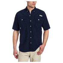 Camisas Columbias De Caballero De La Talla S A La 4xl