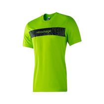 Franelas Adidas D85383 100% Original