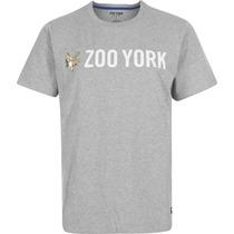 Franelas Zoo York, 100% Originales Impotadas. Quick Silver