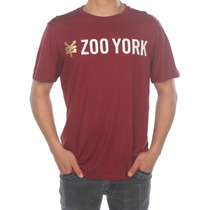 Franelas Zoo York, 100% Originales Quick Silver Billabong