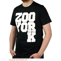 Franelas Zoo York, 100% Originales Impotadas.