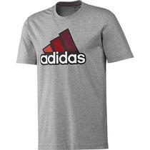 Franelas Adidas 100% Original