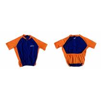 Camisas De Ciclismo O Spinnig (maillot)