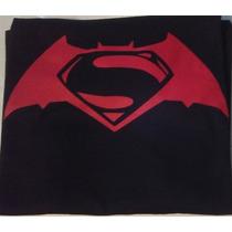 Franelas Personalizadas Batman Vs Superman