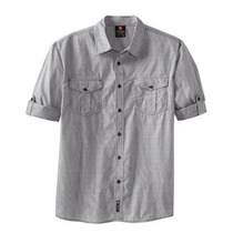 Camisa Para Hombre Southpole Woven Long Sleeve Plus