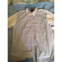 Camisa Tommy Hilfiger Original Talla L