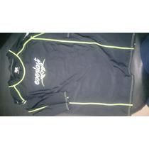 Camisa De Playa Everlast Original