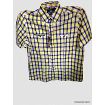 Camisas De Cuadros Para Caballeros Fashion