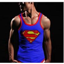 Camisetas Superman Marca Superyoume Gym