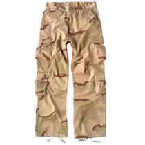 Pantalon Tipo Militar Camuflajeado Talla Xxxl ***usa***