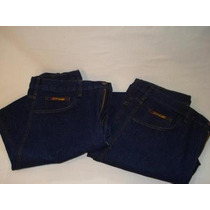 Pantalón Jeans Triple Costura Jeans Clark.