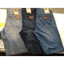Pantalones Jeans De Caballero Wrangler