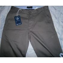Pantalones De Caballeros