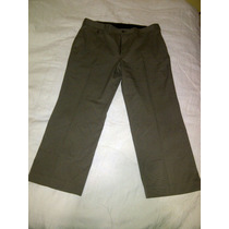 Pantalon De Vestir Perry Ellis