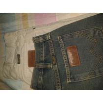 Pantalon Wranglers Clasico Original