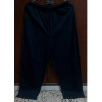 Pantalon De Pijama O De Hacer Ejercicios De Hombre