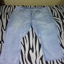 Vendo Pantalon Levis Para Damas (ideal Para Gorditas)