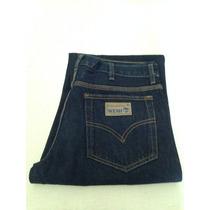 Fabricantes De Jean Para Caballero Dotación Triple Costura