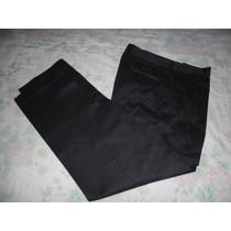 Pantalon Casual De Caballero Marca Lois Jeans 32 Azul Marino