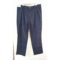 Pantalón De Vestir Hombre Caballero Talla 40