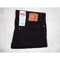 Pantalon Levis 505 Original Para Caballeros Talla 46