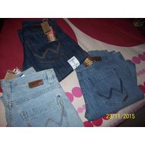 Pantalones Originales Wrangler 303, De Hombre, Tallas 28