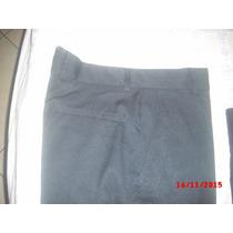 Pantalon De Vestir Caballero Uniforme