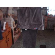 Pantalones De Pana Para Caballero